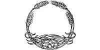 Wheat Circle Cartouche thumbnail